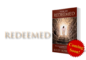 Find out more about Your Life Redeemed
