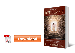 Download the Table of Contents for Your Life Redeemed