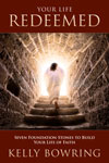 Your Life Redeemed
